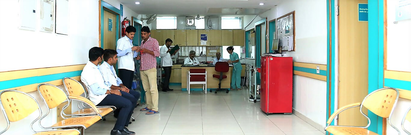 Soni Hospital - Soni Group of Hospitals
